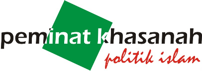 Peminat Khasanah Politik Islam