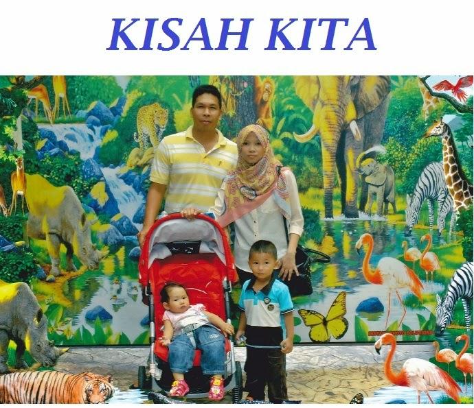 KISAH KITA