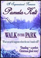 Free ghost story by Pamela Kelt