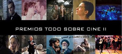 TODO SOBRE CINE