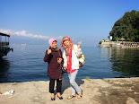 Sumatera Utara with Rektor