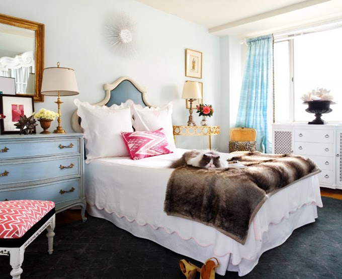 all things bright and beautiful fun in the bedroom