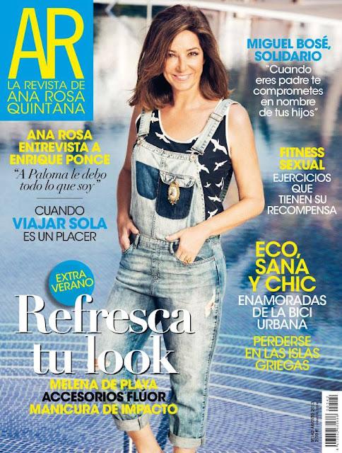 Revista AR agosto 2013
