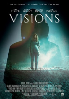 Sinopsis Visions (Film Hollywood)