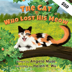 The Cat Who Lost His Meow - 1 July
