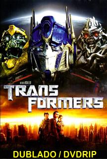 Assistir Transformers Dublado 2007