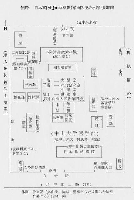 国家犯罪!731から福島まで!! ...