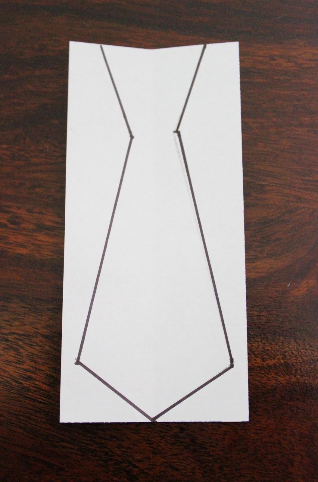 Como hacer corbatas de papel imagui - Como hacer farolillos de feria ...