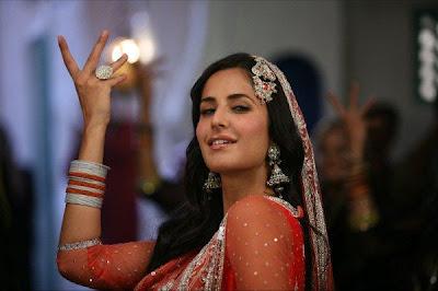 Katrina Kaif Tees Maar Khan Sheila Ki Jawani