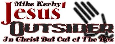 Listen to Jesus Outsider