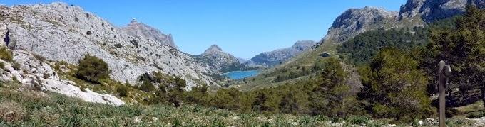 "Excursión: ""Barranc de Biniaraix"""