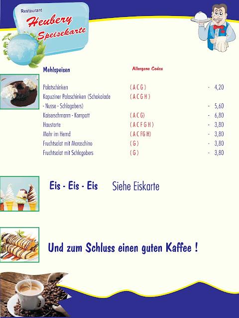 Restaurant Heuberg eh. Wiener Schutzhaus ☎ +43 1 48 98 210 ...