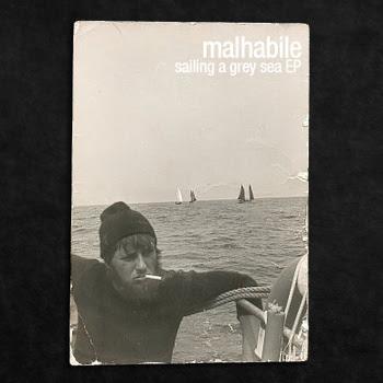 1673987139-1 Malhabile - Sailing a grey sea [7.4]