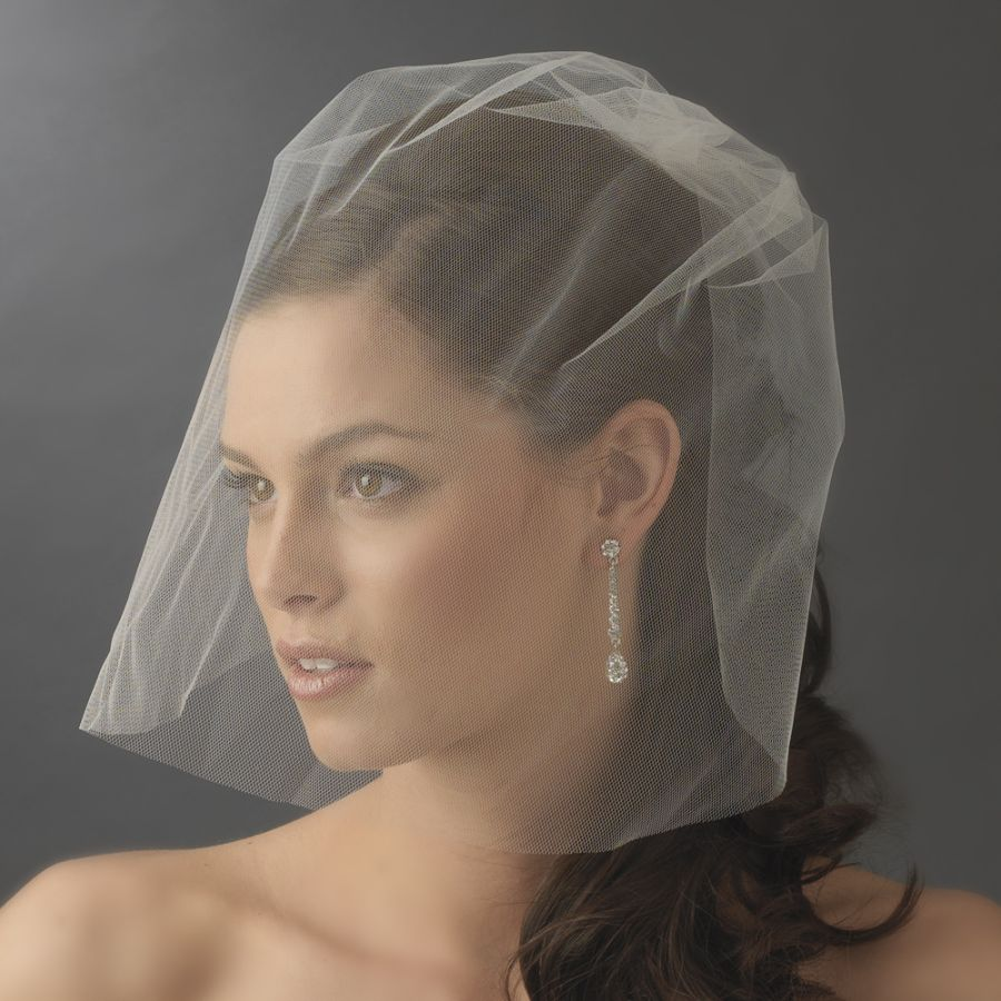 Find The Perfect Birdcage Bridal Veil For Your Hairdo Have Your Dream Wedding