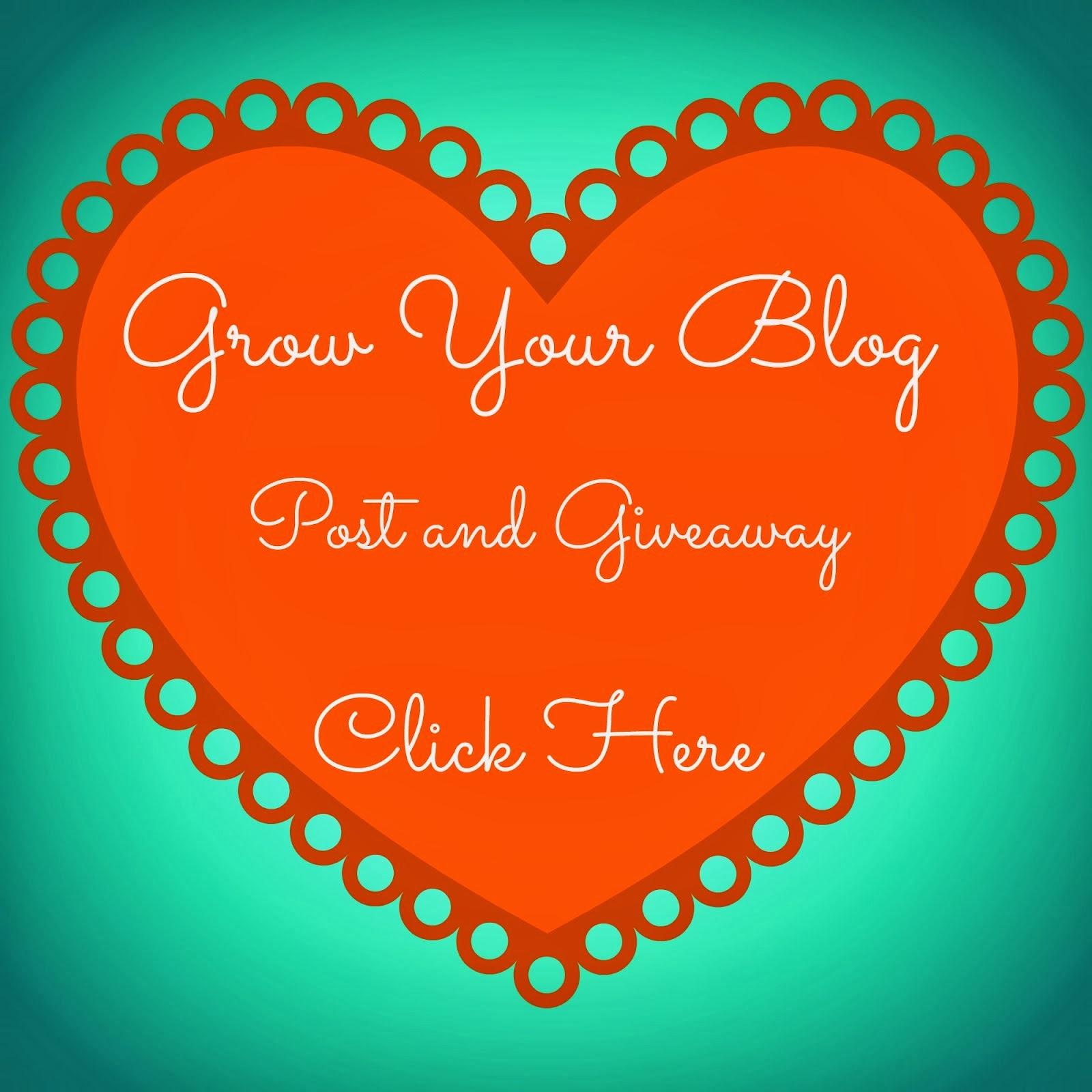 http://www.createinthesticks.blogspot.com/2014/01/grow-your-blog.html