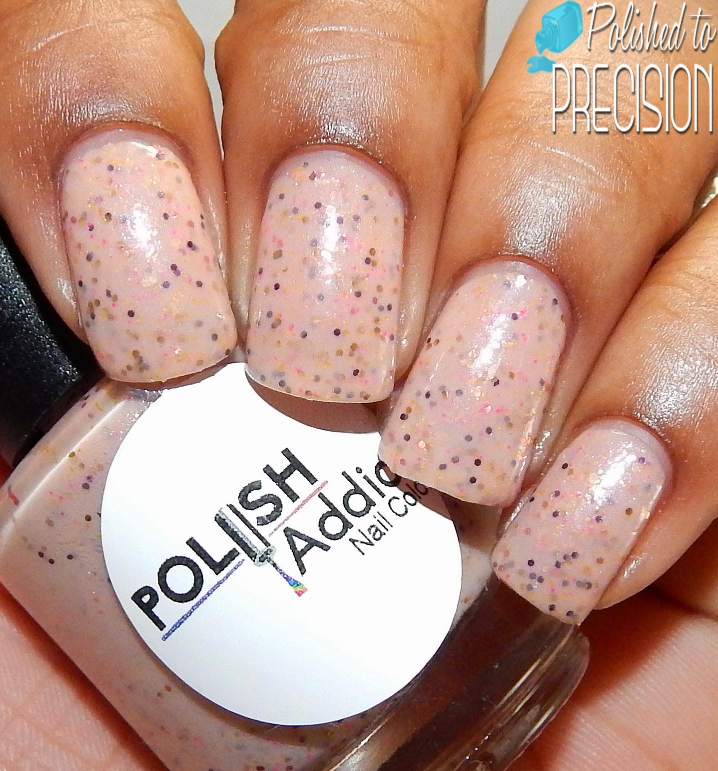 Polish Addict Island Girl