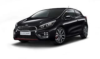 Promozione luglio 2015 prezzo Kia Cee'd berlina 1.4