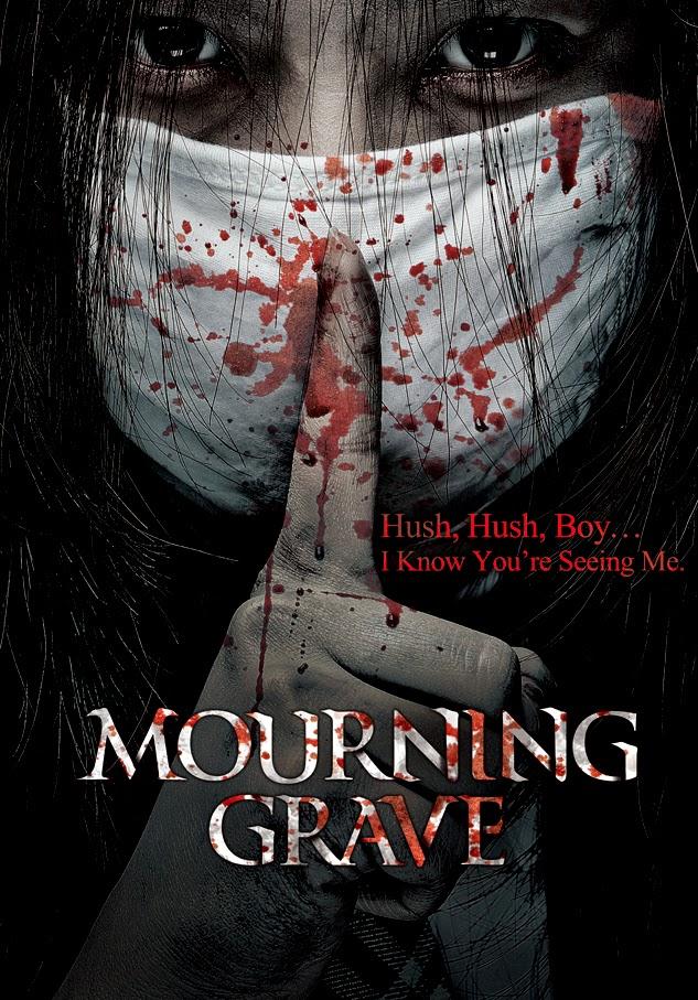 Mourning Grave 2014 izle