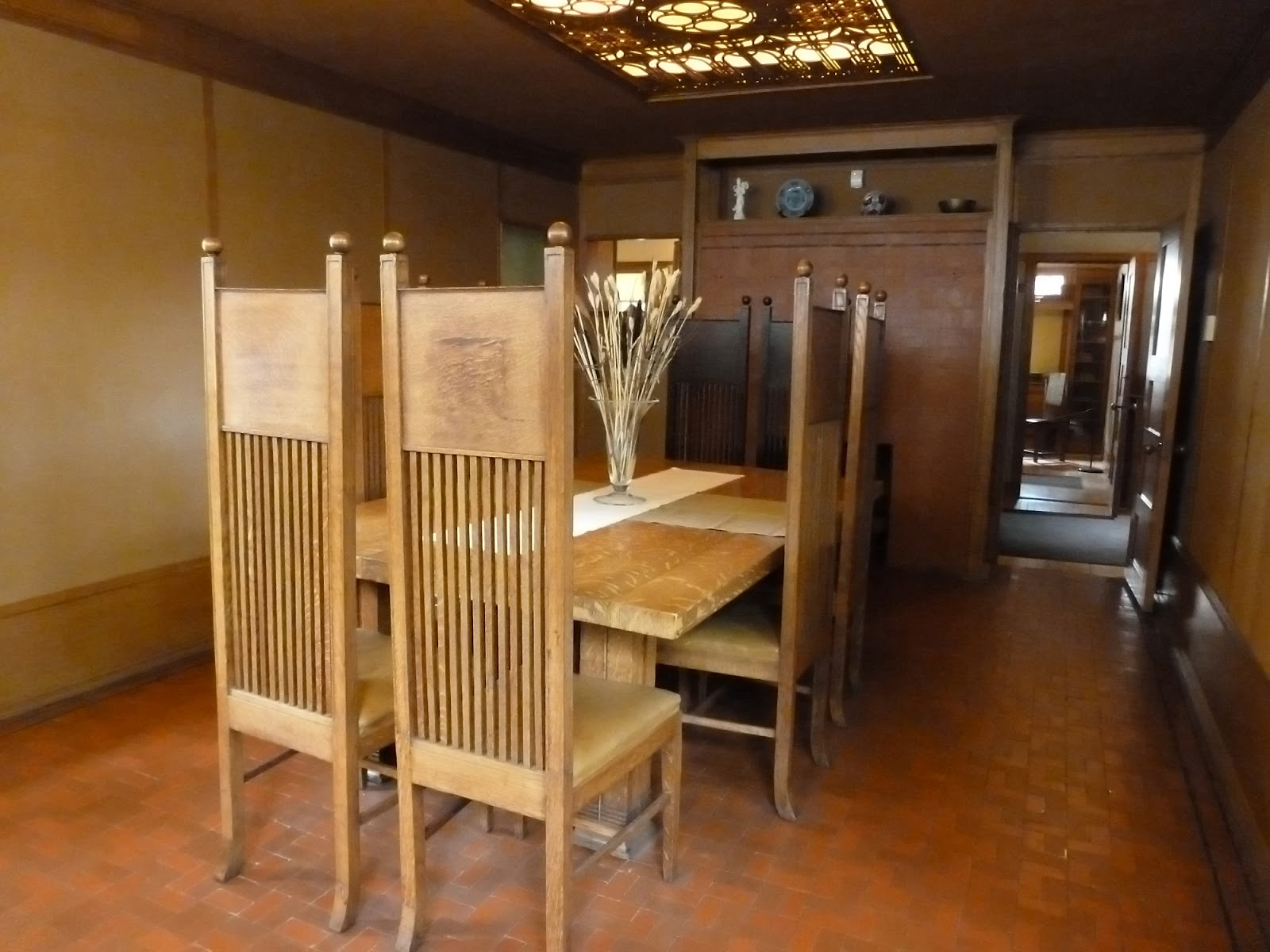 Frank Lloyd Wrightu0027s Laboratory Wasnu0027t Built For Comfort