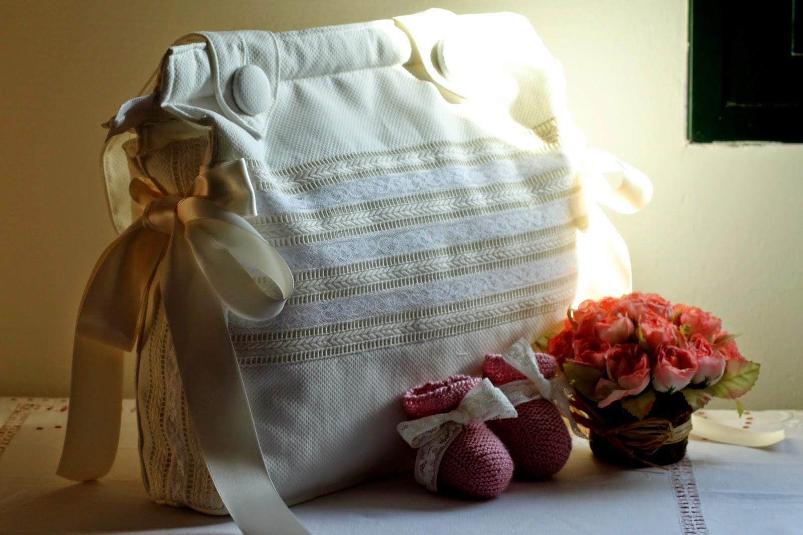 Con mil amores y seda almohada caramelo bolso para carrito sabanas y colcha para bebes - Almohada mimos ...