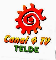 CANAL 4 TV