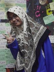 Fatin Nabila Mohd Khir