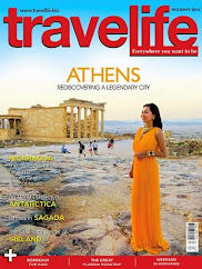 TRAVELIFE'S HOLIDAY 2014 SPECIAL