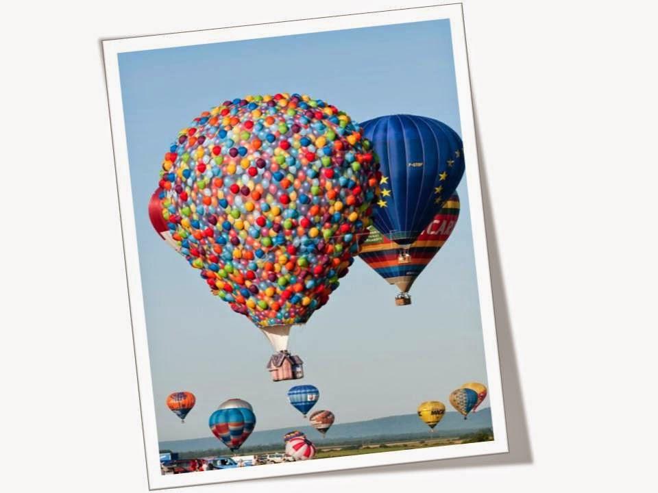 Koleksi Gambar Sebenar Rumah Terbang