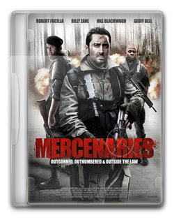 Mercenaries    DVDRip RMVB Legendado