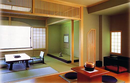Decoracion Oriental Japonesa ~ En la decoraci?n japonesa la idea de lo simple y minimalista se