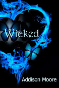 Wicked (Celestra Series Book 4)