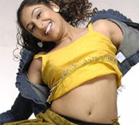 Padmapriya is ready to go nude!
