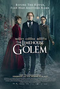 The Limehouse Golem Poster