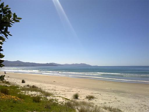 Matarangi New Zealand  city images : Most Beautiful Beaches: Beautiful Beach at Matarangi, New Zealand