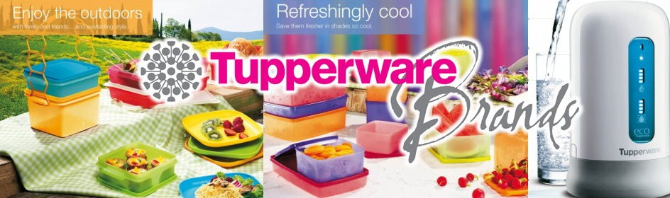 Citra Tupperware