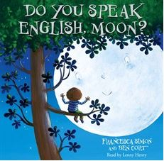 Do You Speak English Moon