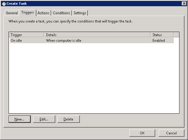 how to create a force log out