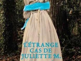 L'étrange cas de Juliette M., tome 2 : Retour en enfer de Megan Shepherd