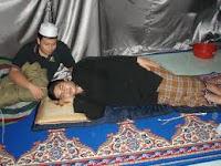 The way the Prophet Sleep petua cara sunnah Rasulullah Nabi tidur