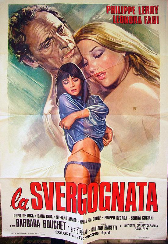 film erotici anni 70 incontri tra single