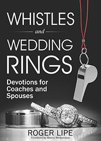 Whistles and Wedding Rings