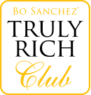 Join Bo Sanchez' Truly Rich Club