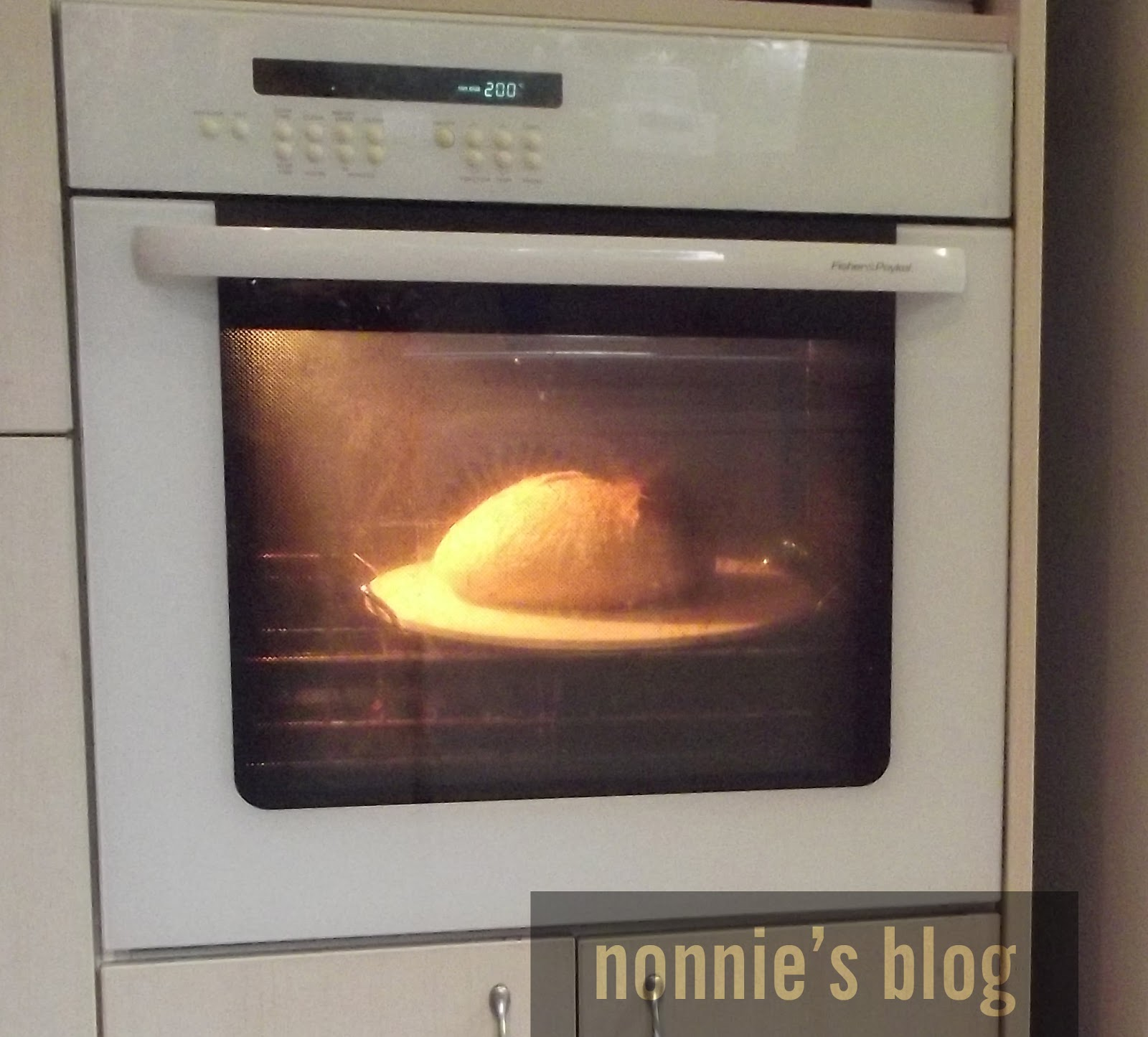 how to make pizza bread in the oven