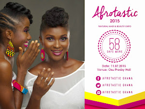 Afrotastic 2015