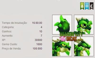 Dragão Kriptonita