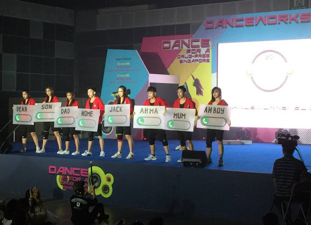 DanceWorks! Dance Competition 2015