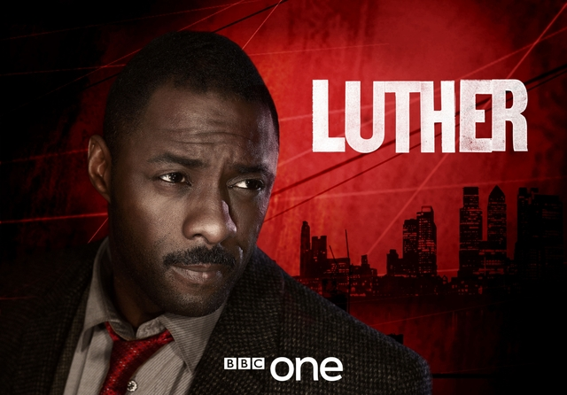 Don't Read The Spoiler - Luther - Temporada 3 - Idris Elba