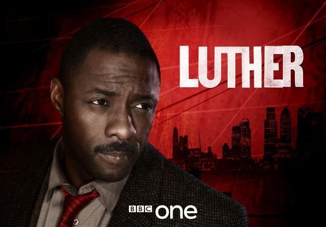 Don't Read The Spoiler - Luther - Temporada 3 - Idris Elba