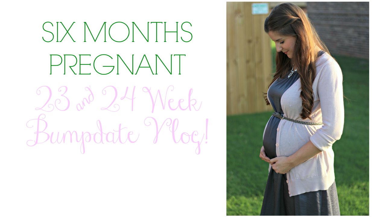 Rose co blog 6 months pregnant 23 24 week bumpdate for Gardening 8 months pregnant