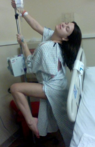Hospital Me THEN (2012)